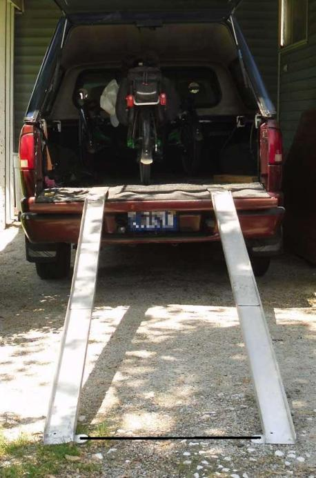 aluminum folding ramps 2