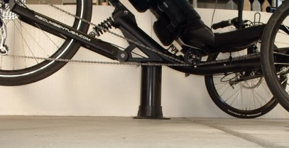 small trike stand
