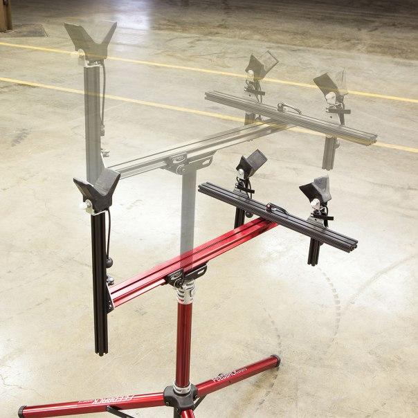 SportCrafters trike workstand 2
