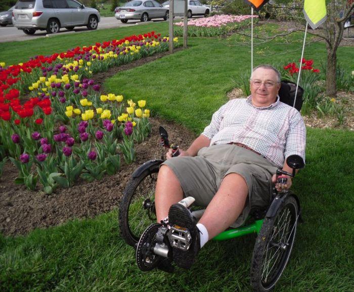 steve-on-new-trike-at-foster-park