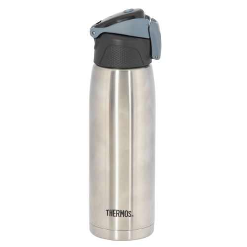 Thermos SS water bottle
