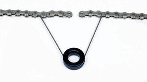 chain tool 3rd hand