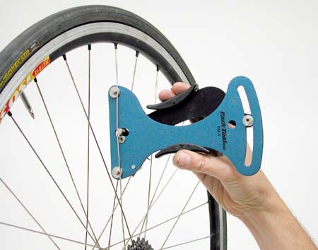 spoke tension tool
