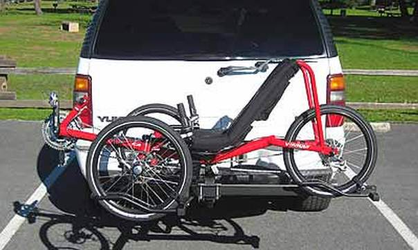 tip down trike carrier 2