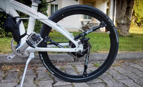 Soft-Wheel 4