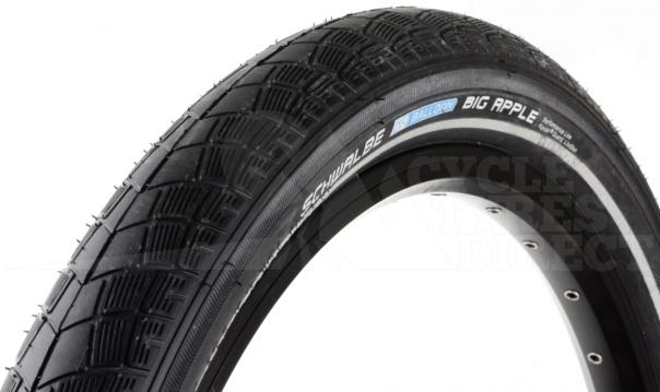 big apple tire