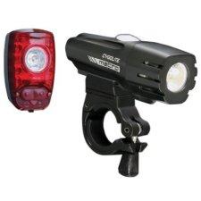 Cygolite headlight and taillight combo set