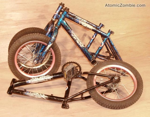 bikes needed for kids tadpole trike project