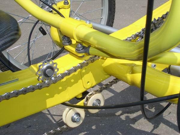all wheel drive trike 5