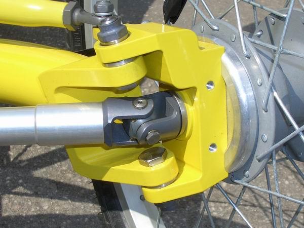 all wheel drive trike 6