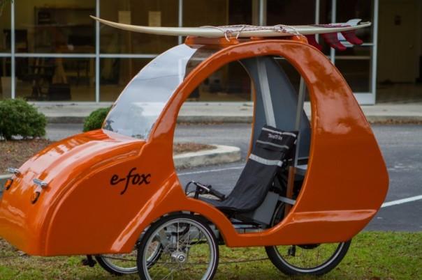 e-fox