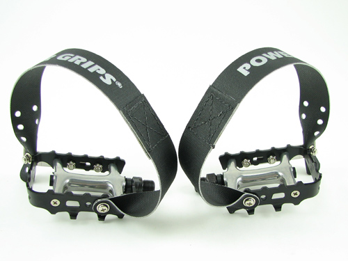 power grips pedals