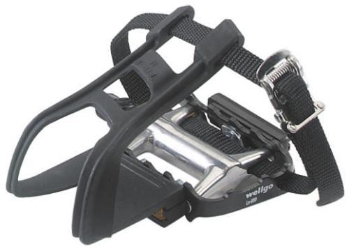 rat trap strap pedal