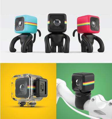 polaroid cube camera 2