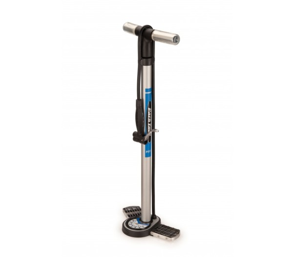 Park Tools PFP-7 Professional Mechanic floor pump