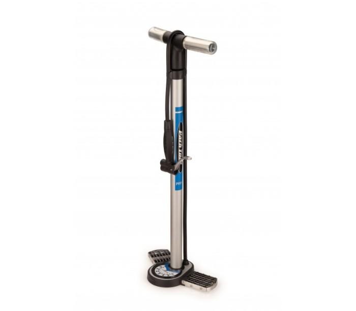 Park Tools PFP-7 Professional Mechanic floor pump