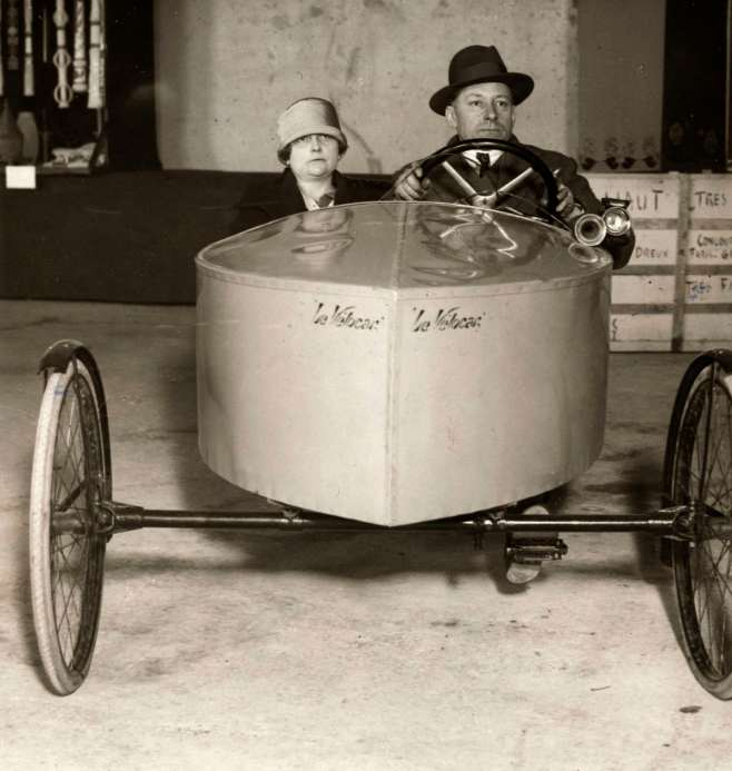 1928 velocar