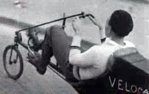 1932 Mochet velocar