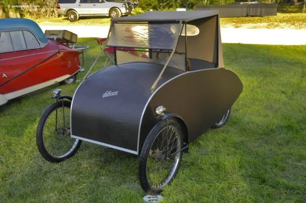 1945 Mochet velocar