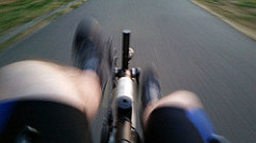 feet first recumbent 2