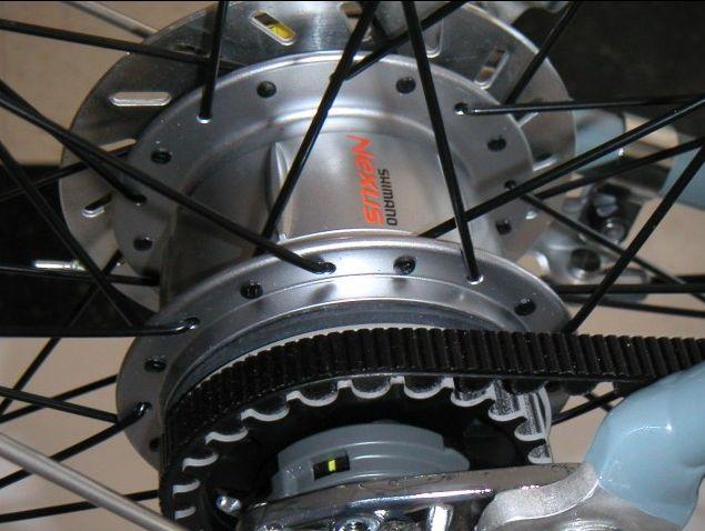 Belt-drive_internal-geared_multi-speed_rear_hub