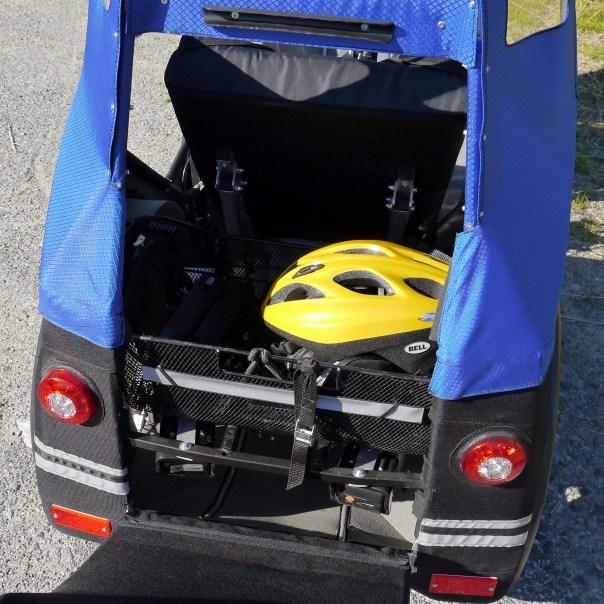 podride rear view open