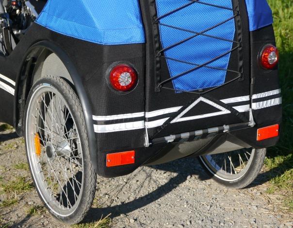 podride rear view