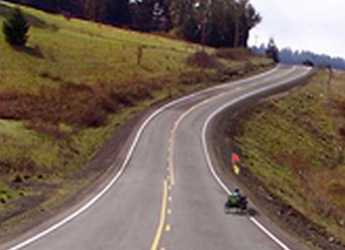 trike climbing hill cropped