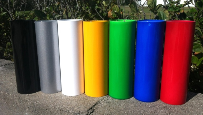 Catrike colors 2013