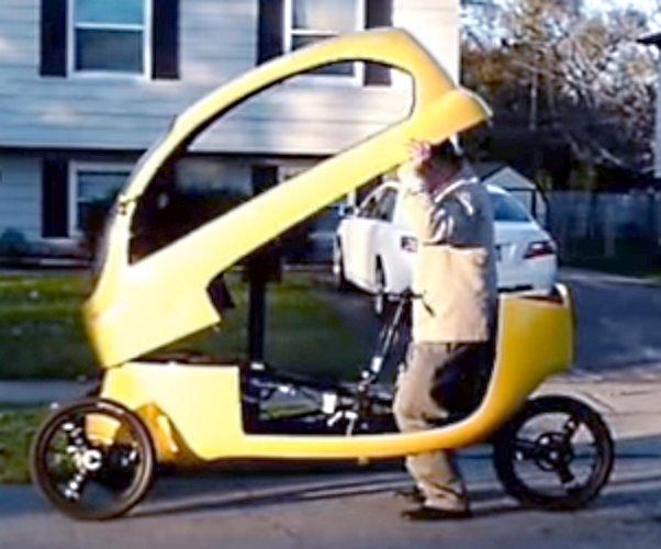 ego velomobile 8
