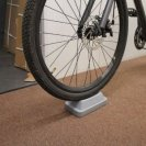 bike wheel riser