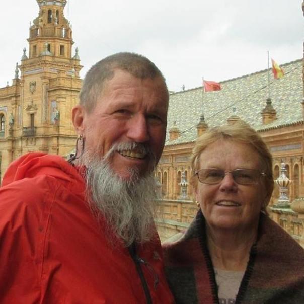 Chuck & Susan Atkinson