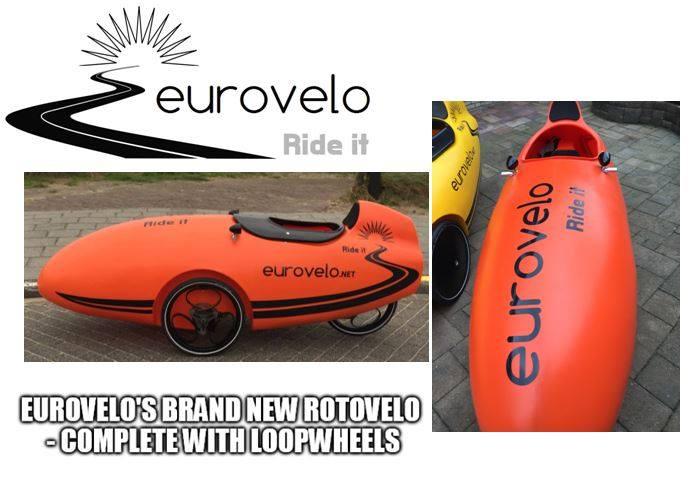 Eurovelo 1