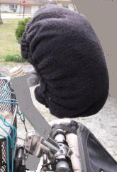 my headrest