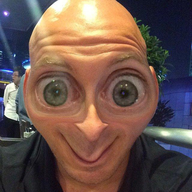alien facelift