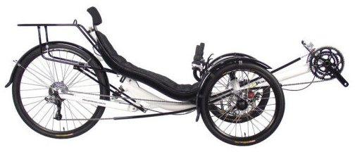 Performer Trike-X FRP LX 27S