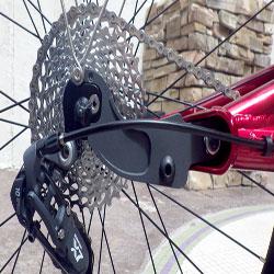 Utah Trikes Catrike Extension Kit 3