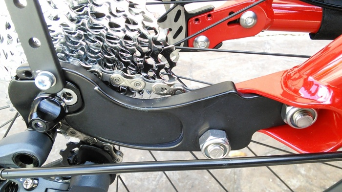 Utah Trikes Catrike Extension Kit 5