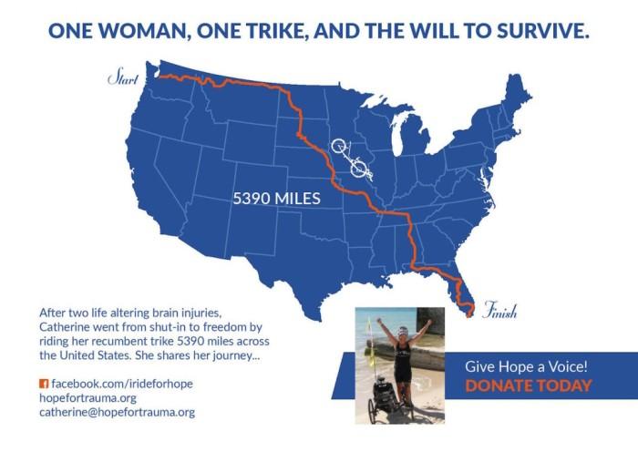 Catherine's 5390 mile ride to Florida.jpg
