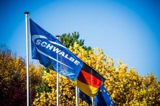 Schwalbe flag
