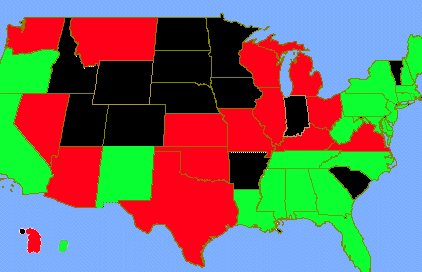 states with helmet laws