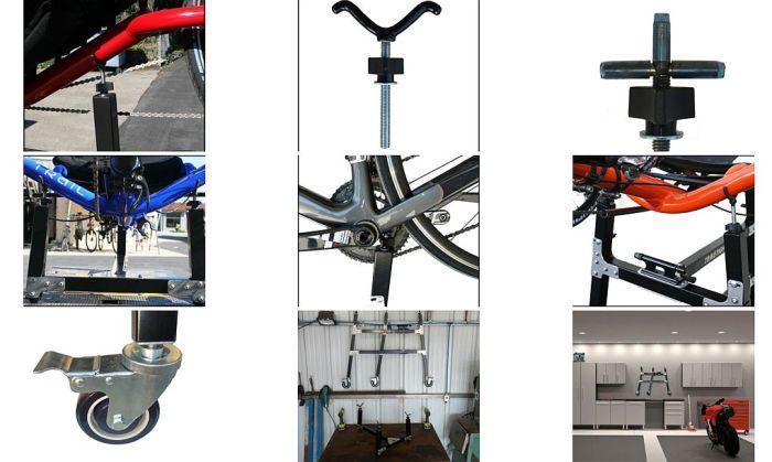 TrikeTight options