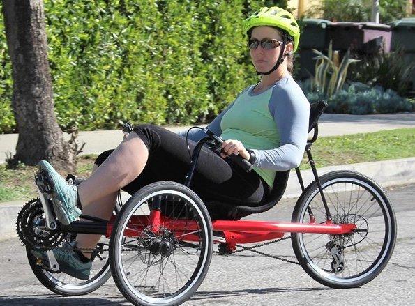 Avenue Trikes 1st Ave