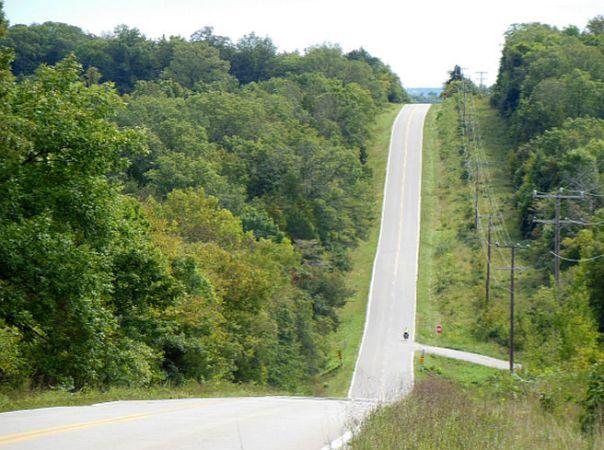 steep hill 2