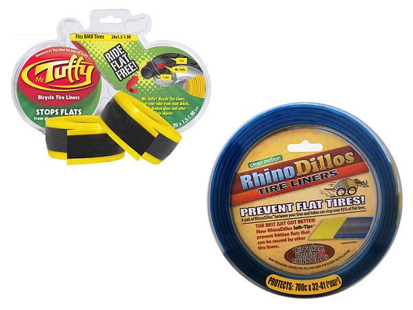 Mr. Tuffy & RhinoDillos