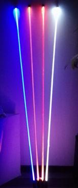safety led light poles 2