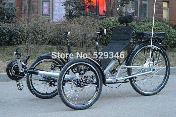 silver rear suspension 500 watt