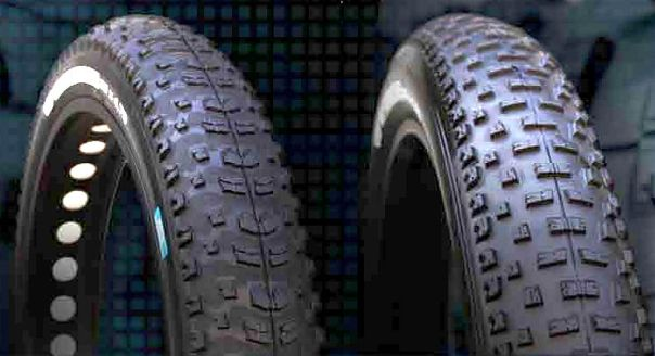 Vee Tire FAT bulldozer & h-billy tires