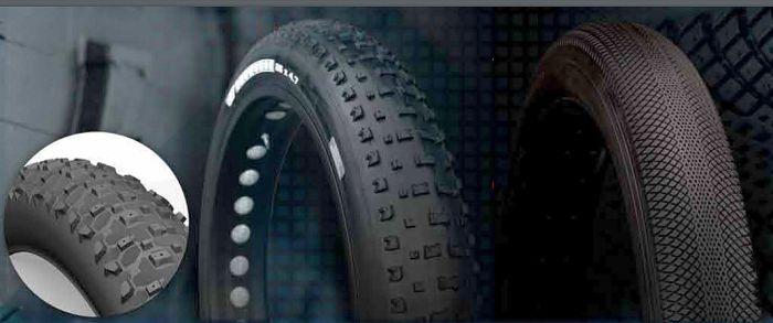 Vee Tire FAT tires