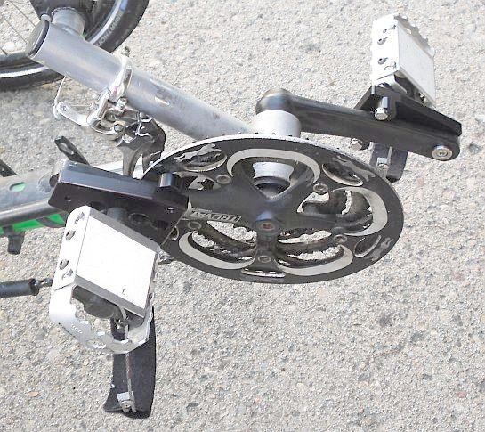crank-arm-shortener-on-my-tadpole-trike-3